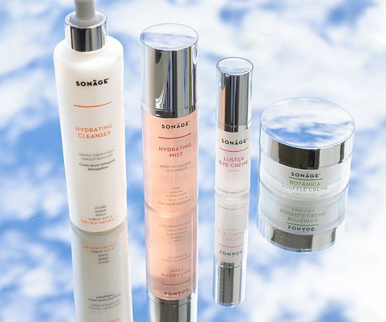 Sonage Skincare Giveaway