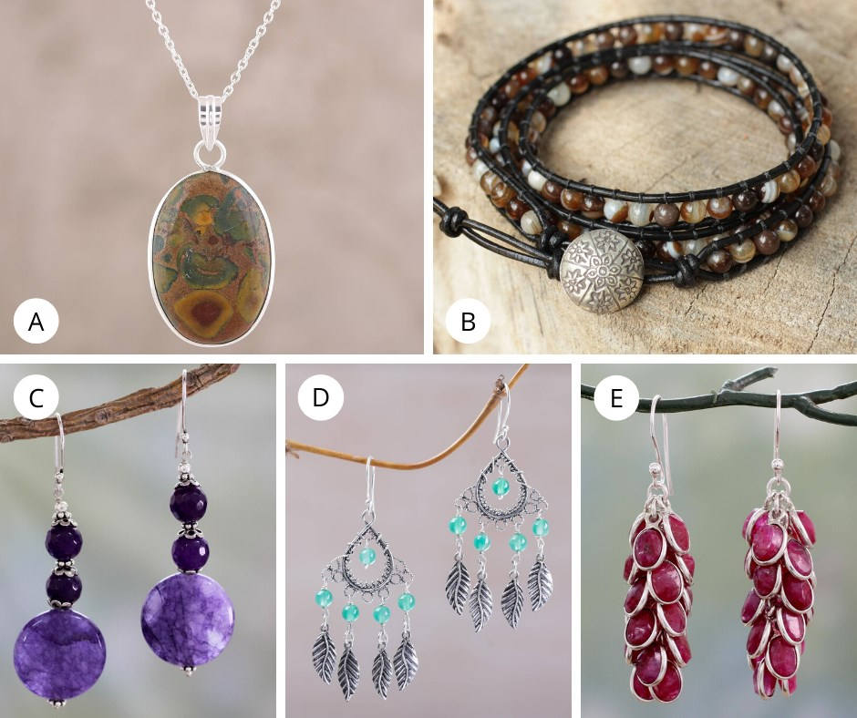 novica-agate-jewelry-giveaway