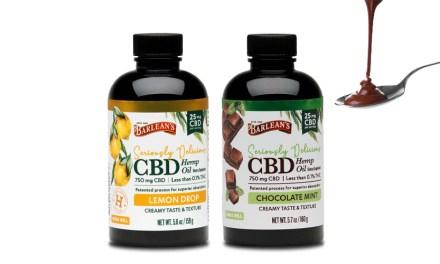 Free Barlean's Seriously Delicious CBD Hemp Oil