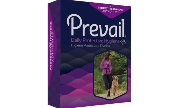 FREE Prevail Sample Kits