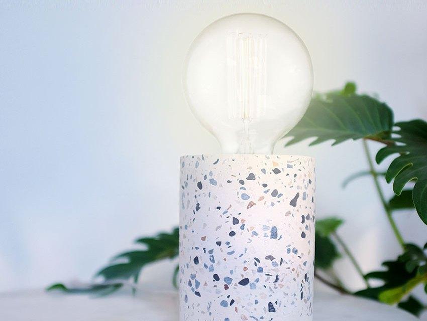 Elk Lighting Table Lamp Giveaway