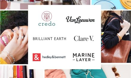 Credo Mother's Day Sweepstakes