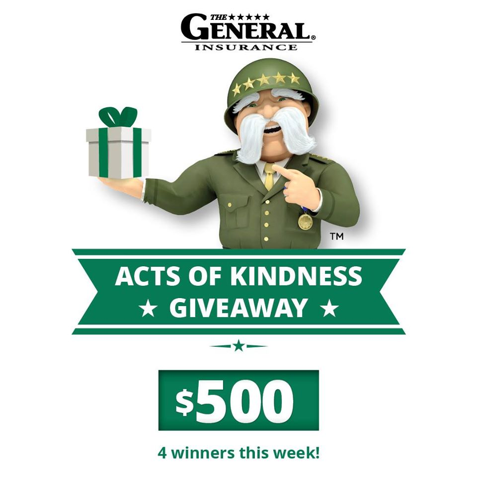the-general-acts-of-kindness-sweepstakes