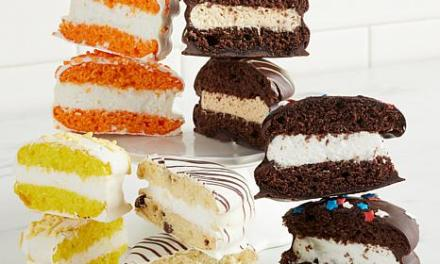 Wicked Whoopie Wednesday Giveaway
