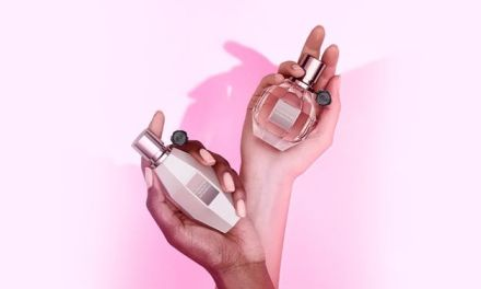 Free Viktor and Rolf Flowerbomb Dew Perfume