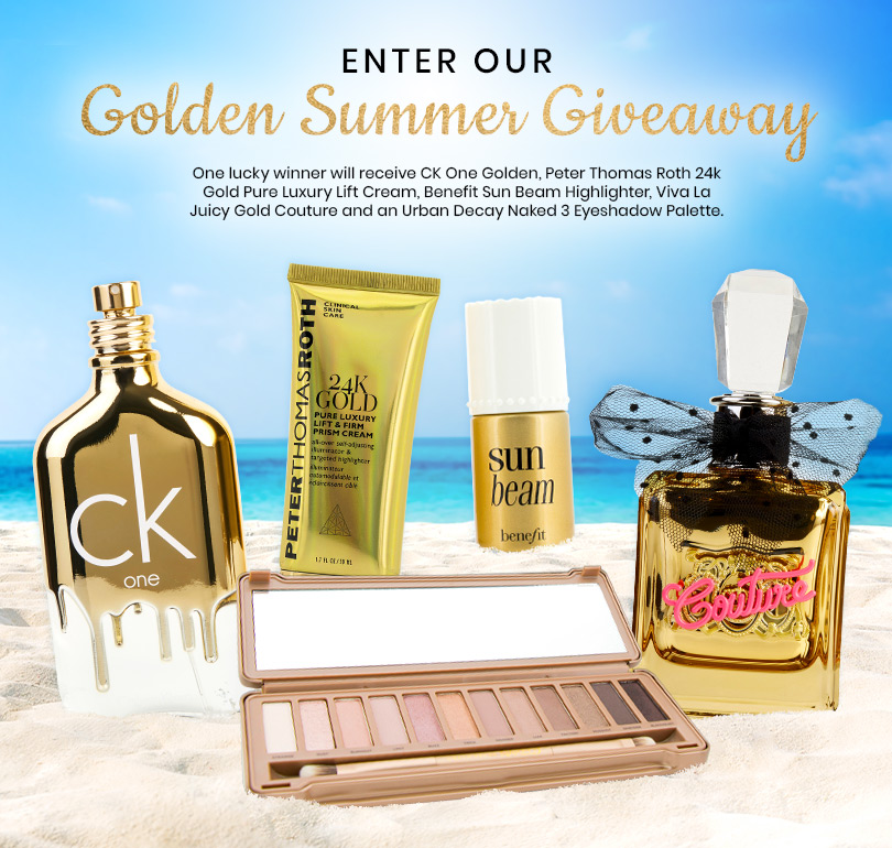 golden-summer-giveaway