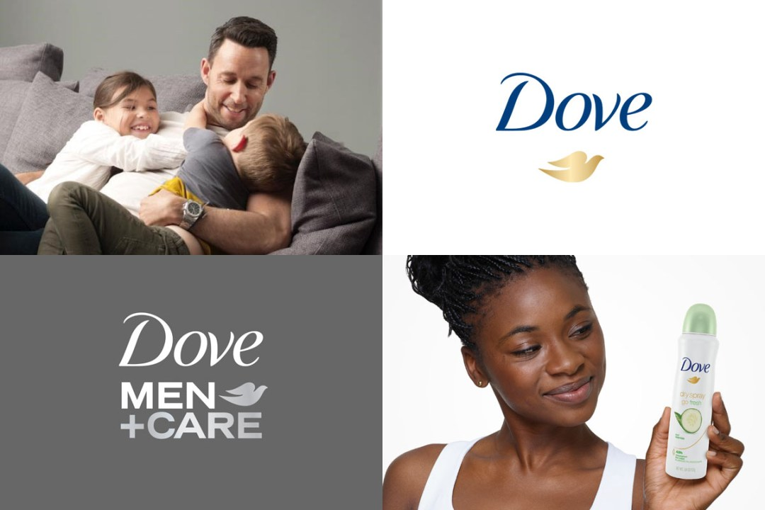 free-dove-dry-spray-antiperspirant-sample