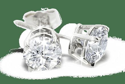 Diamond Studs Giveaway