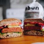 Free Unbuns Vegan Buns