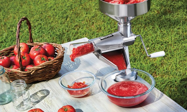 Tomato Strainer Giveaway