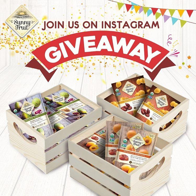 sunny-fruit-instagram-giveaway