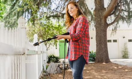 WORX Power Washer Giveaway