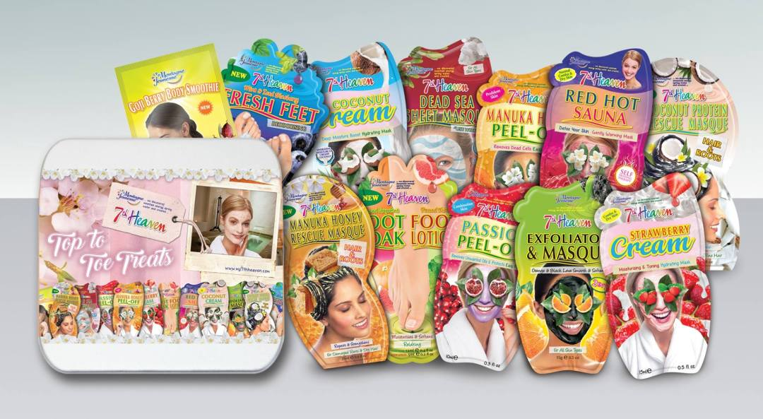 free-7th-heaven-face-masks