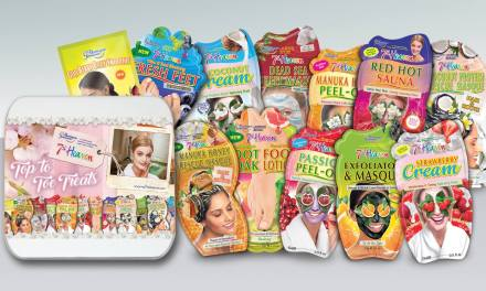 Free 7th Heaven Face Masks