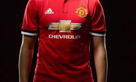 Free Man Utd Football Shirt