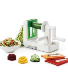 OXO Good Grips Tabletop Spiralizer Giveaway