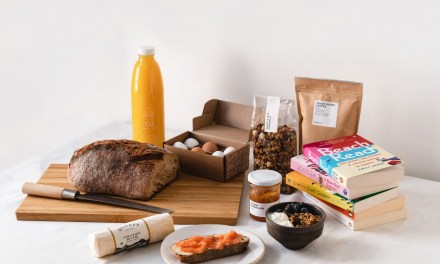 Win a Gail's Farmhouse Breakfast Hamper
