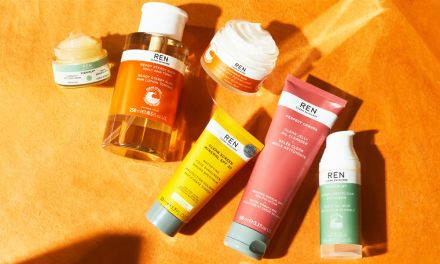 Win a REN Clean Skincare Bundle