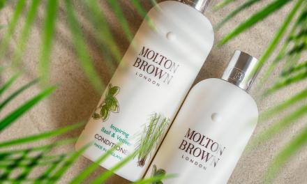 Molton Brown Luxury Shopping Spree Sweepstakes