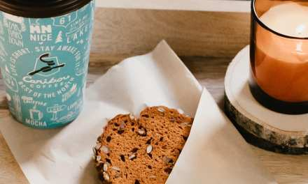 Free Drink with Caribou Coffee Perks
