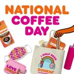 National Dunkin Day Sweepstakes