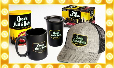 Free Chock full o'Nuts Pack