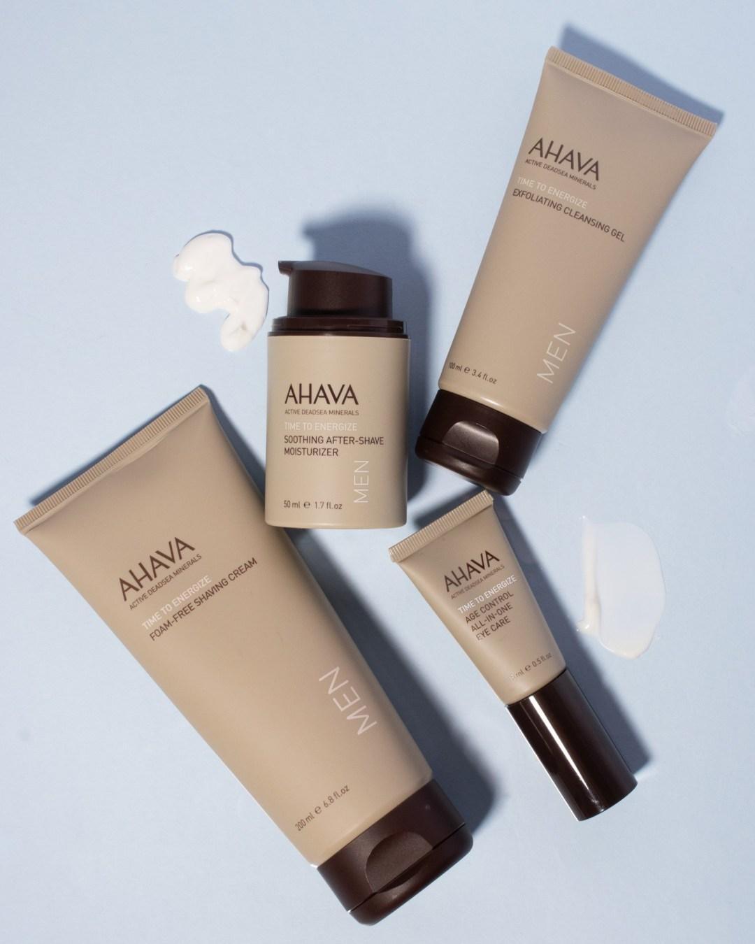 free-ahava-skincare-product-testing