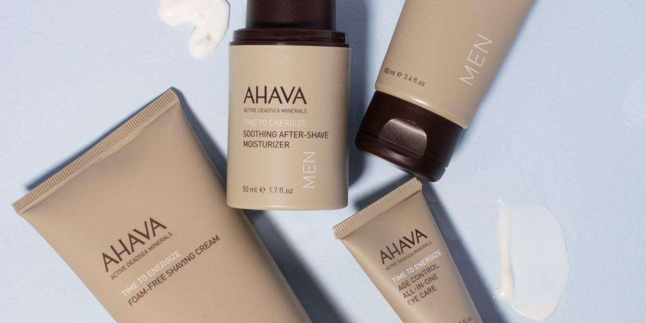 Free AHAVA Skincare Product Testing