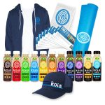 Drink KOIA Giveaway