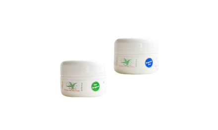 Free Sample Jar Of Corium 21 Skin Cream