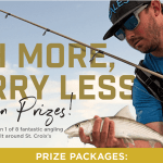 Fish More Worry Less Giveaway