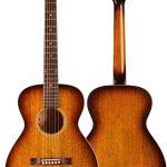 Guild M-25E Guitar Giveaway