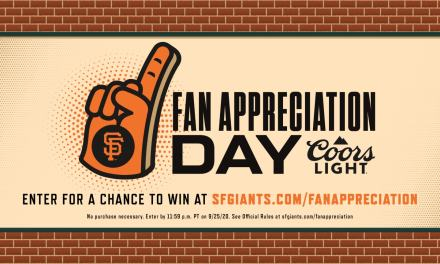 Fan Appreciation Sweepstakes
