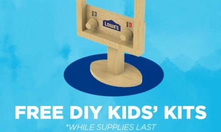 Free Bulldozer Build Kids Workshop