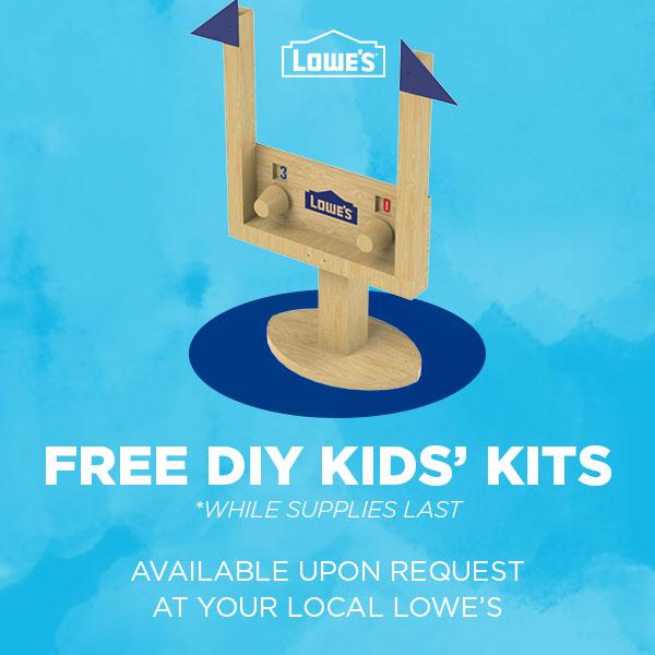 Free Bulldozer Build Kids Workshop
