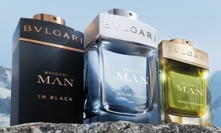 FREE Bvlgari Glacial Essence Cologne Samples