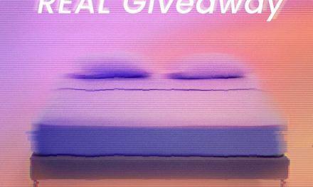 Sleep Zone Real Me Giveaway