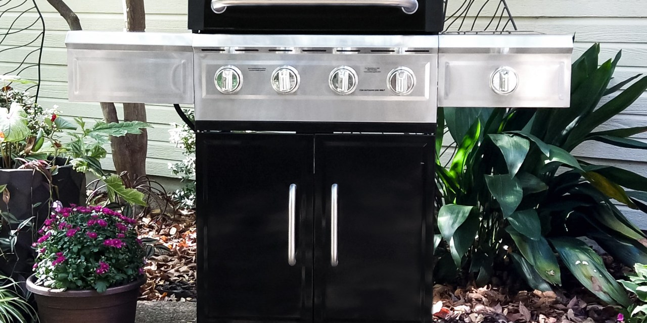 Embers Grills Grill Giveaway