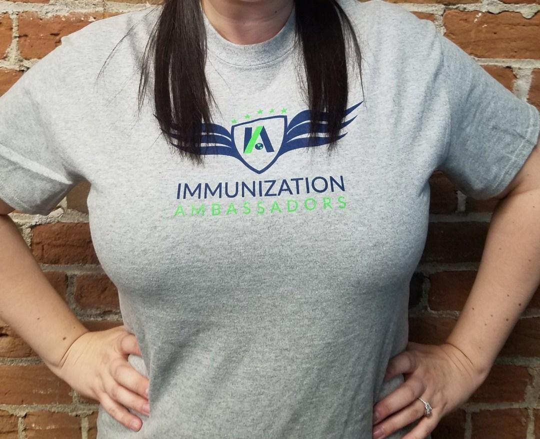 free-immunization-ambassadors-tshirt