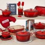 Le Creuset and Americas Test Kitchen Ultimate Treat Sweepstakes