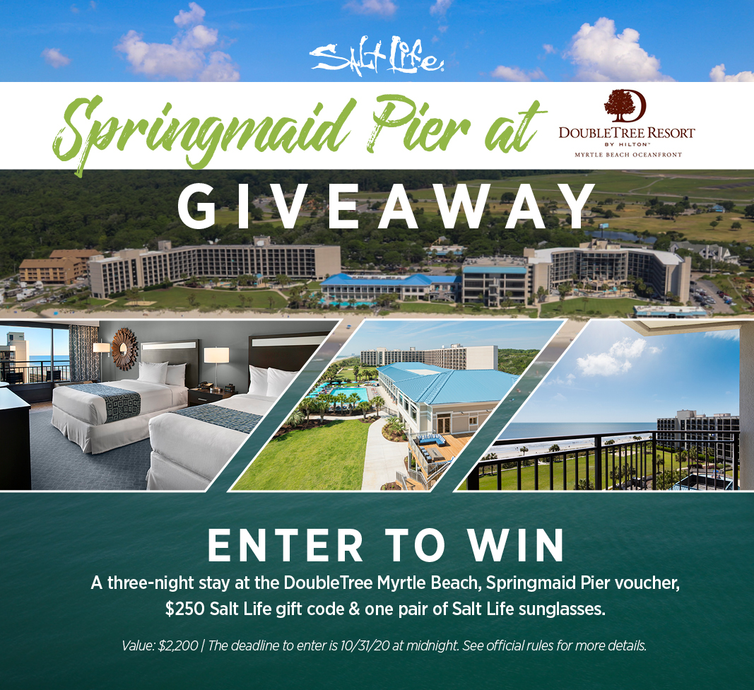 doubletree-myrtle-beach-fall-sweepstakes