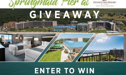 DoubleTree Myrtle Beach Fall Sweepstakes