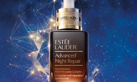 FREE Estee Lauder Advance Night Repair Serum Sample