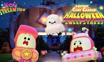 Cory Carson Halloween Sweepstakes