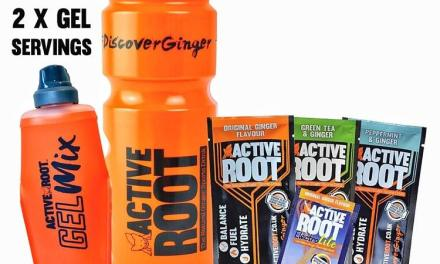 Free Active Root Energy Box