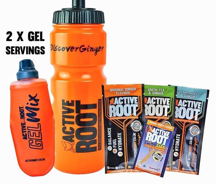 Free Active Root Energy Box