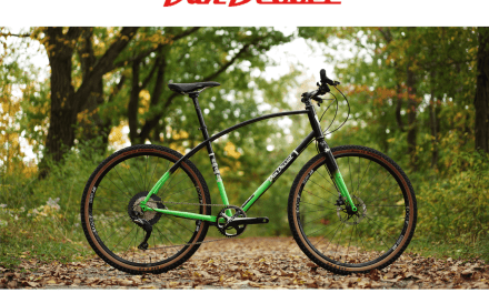 Van Dessel Cycles Giveaway