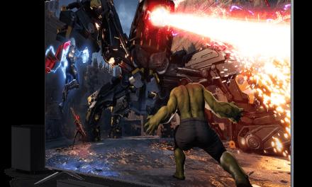 Vizio Avengers Sweepstakes