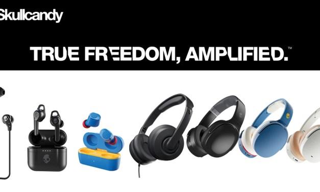 Free Skullcandy Headphones