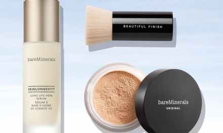 Free bareMinerals Clean Beauty Products